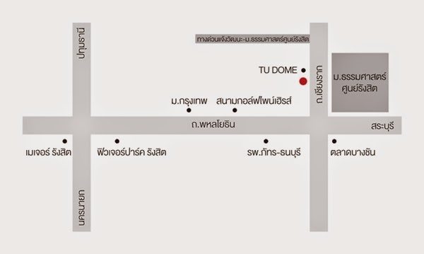sansiri_dcondo_rangsit_map