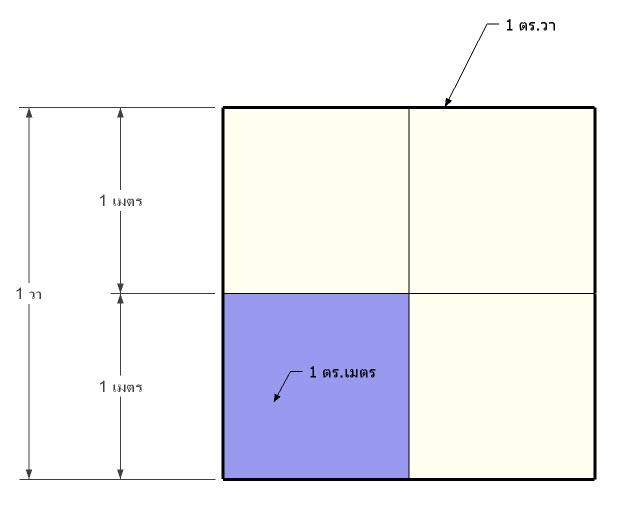 square-meter