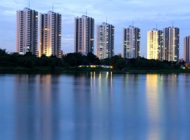 ให้เช่าคอนโด วิคตอเรีย เลควิว ริมทะเลสาบ ใกล้อิมแพค เมืองทองธานี